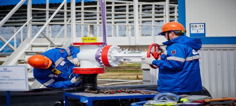 Туркменский нефтяной транзит через Россию превысил 641 тысячу тонн